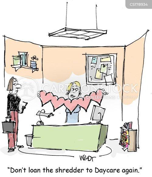 Office Supplies cartoons  Office Supplies cartoon  funny  Office    Office Supplies Cartoon