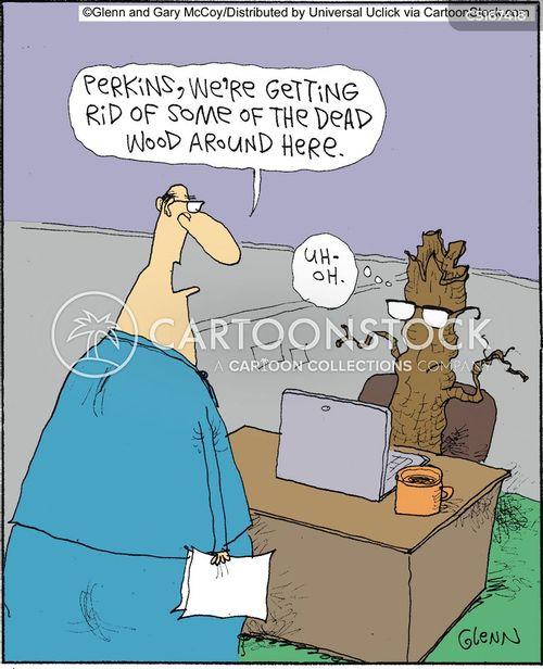 Redundancy Cartoons And Comics
