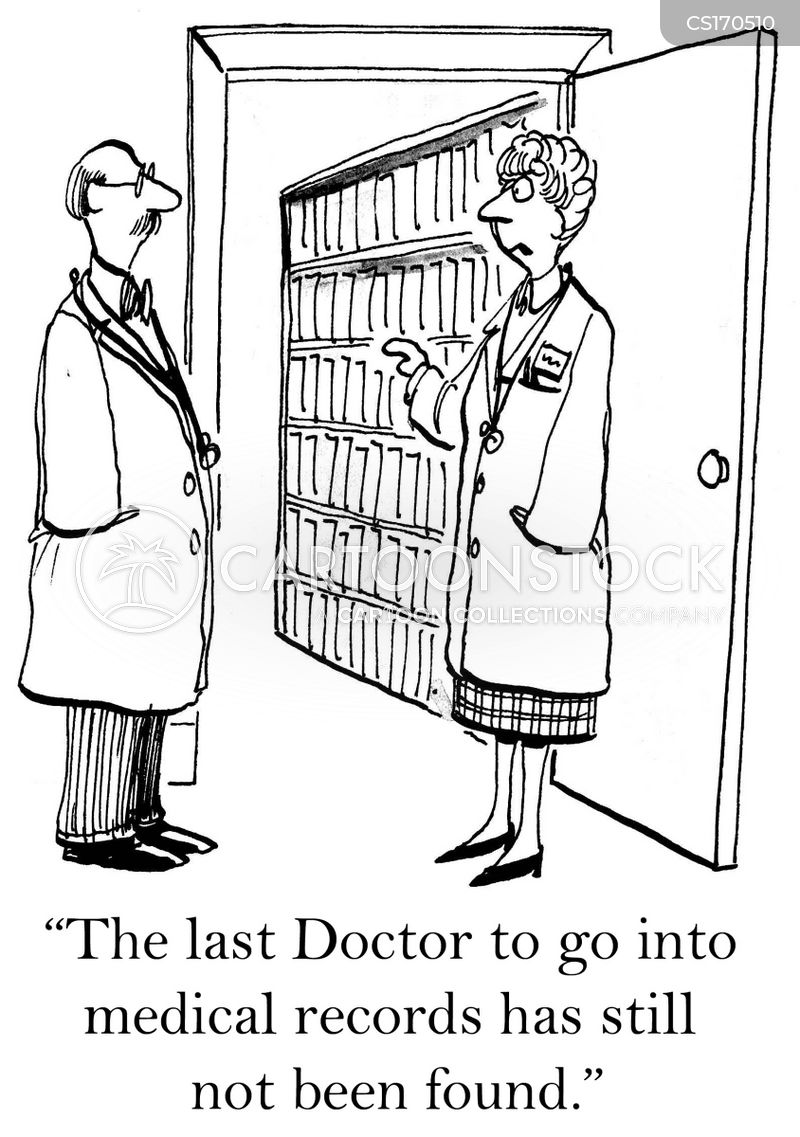 Filing Systems Cartoons And Comics Funny Pictures From