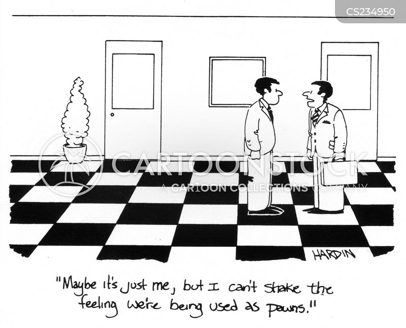 Checkerboards Cartoons And Comics Funny Pictures From