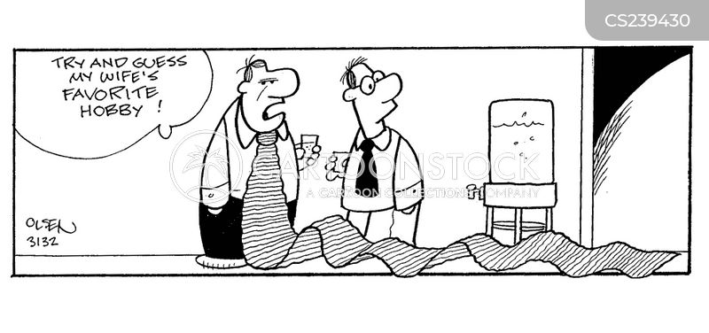 Funny Knitting Cartoons : Knit ties cartoons and comics funny pictures from