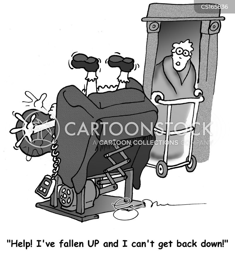 Wheelchair Cartoons And Comics Funny Pictures From