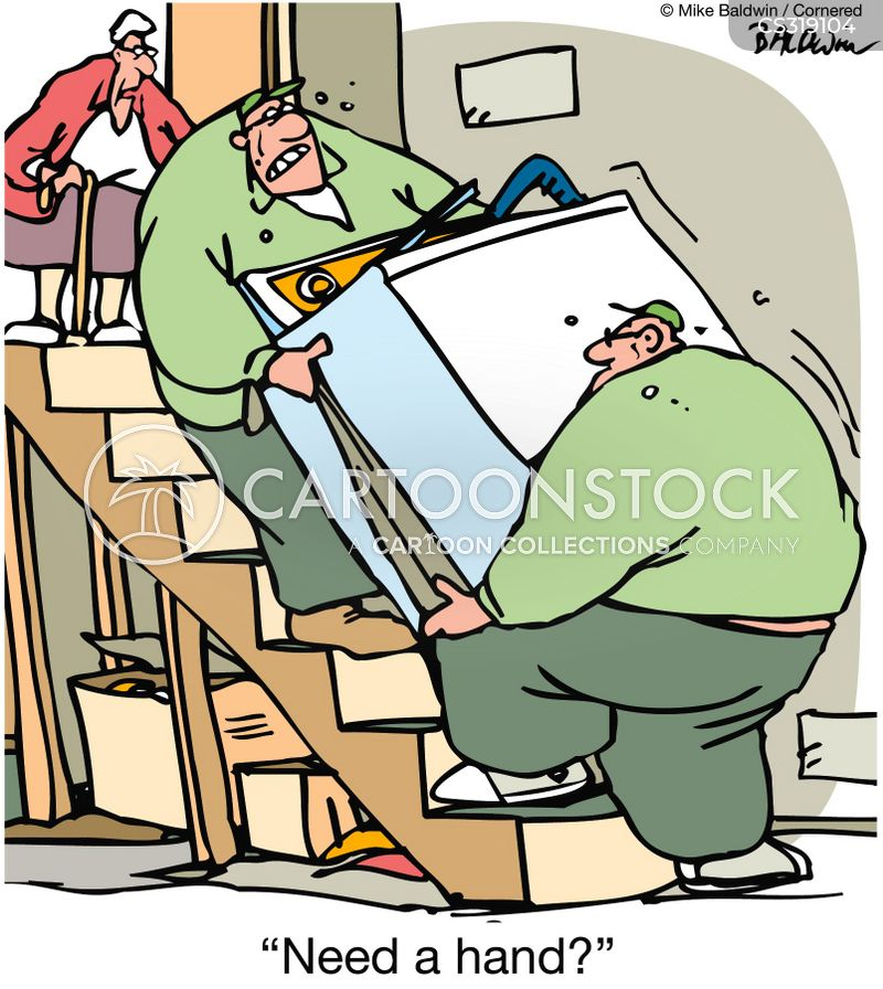 removal men cartoons and comics funny pictures from cartoonstock. Black Bedroom Furniture Sets. Home Design Ideas