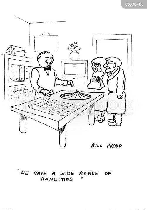 Stock options jokes