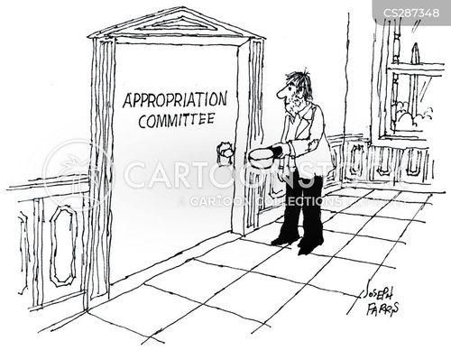 Dissertation Defense Cartoons