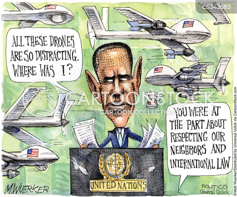 The cost of Obama's secret drone war