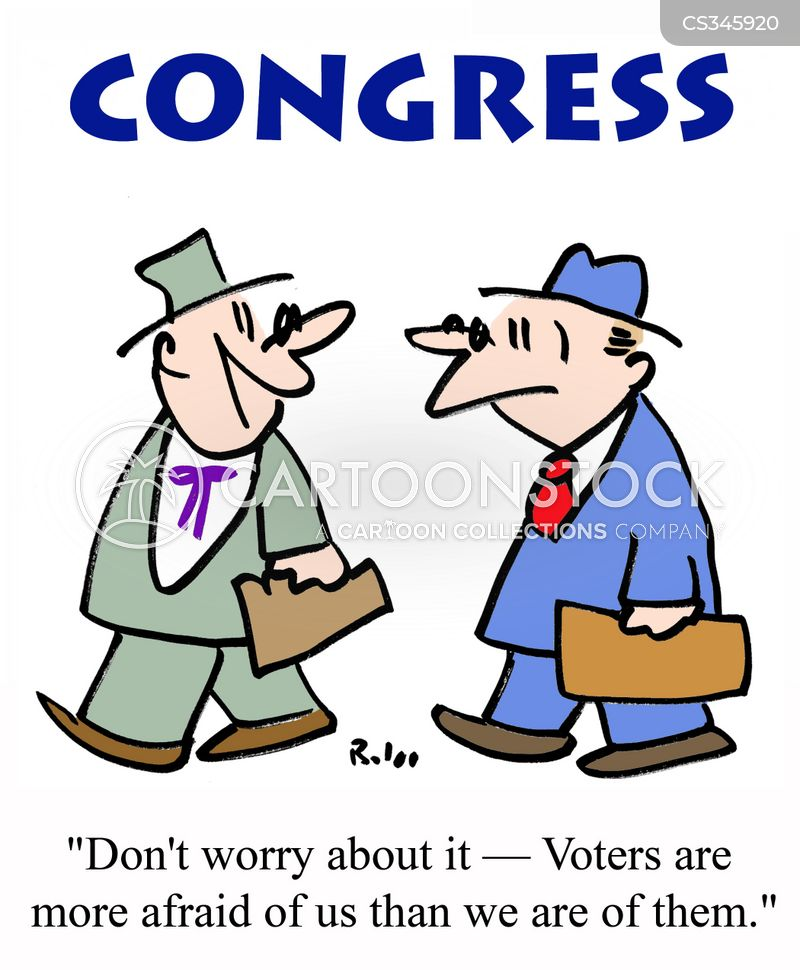 House Of Representative Cartoons and Comics - funny ...