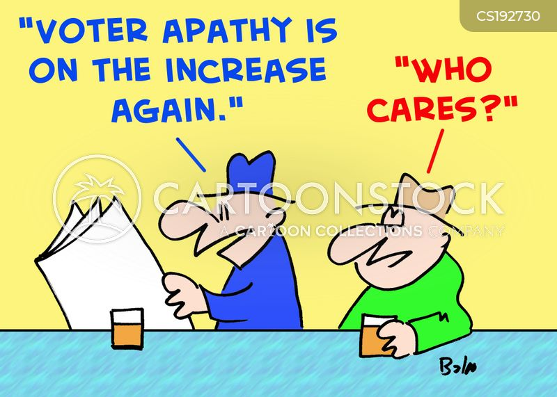 Voter apathy cartoons voter apathy cartoon funny voter apathy