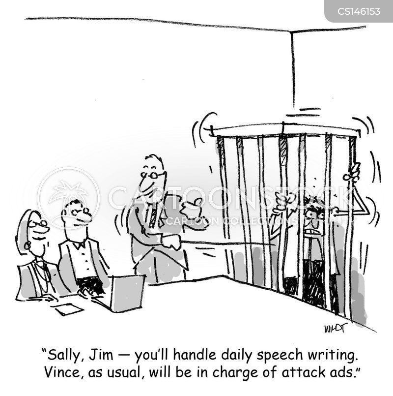 Political speech writing services