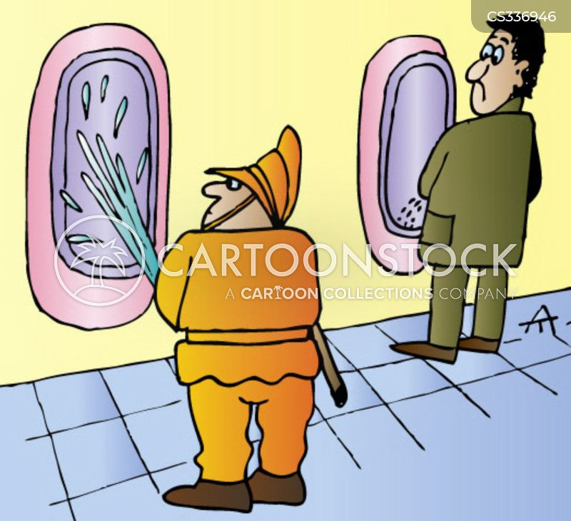 Urinal Cartoon, Urinal Cartoons, Urinal Bild, Urinal Bilder, Urinal Karikatur, Urinal Karikaturen, Urinal Illustration, Urinal Illustrationen, Urinal Witzzeichnung, Urinal Witzzeichnungen
