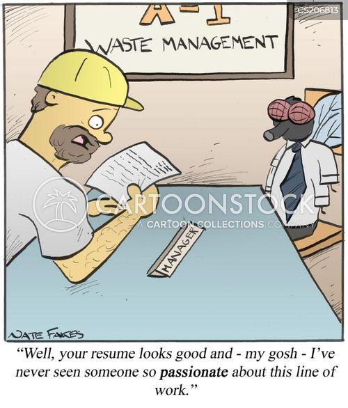 good resume name