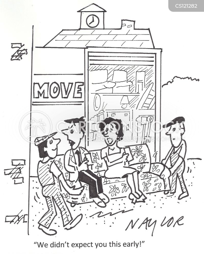 Moving Vehicles Cartoons And Comics Funny Pictures From