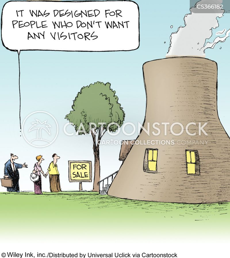 Cooling Tower Cartoons And Comics Funny Pictures From