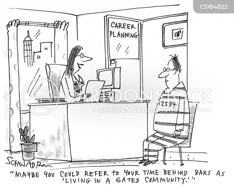 Career Planning Cartoons And Comics Funny Pictures From