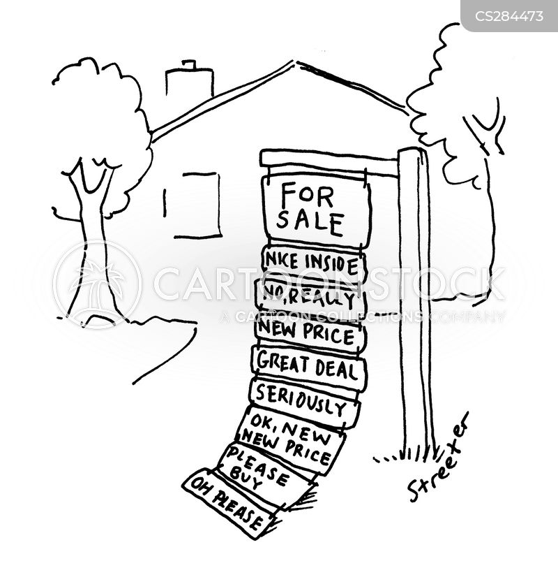 Real Estate Pricing