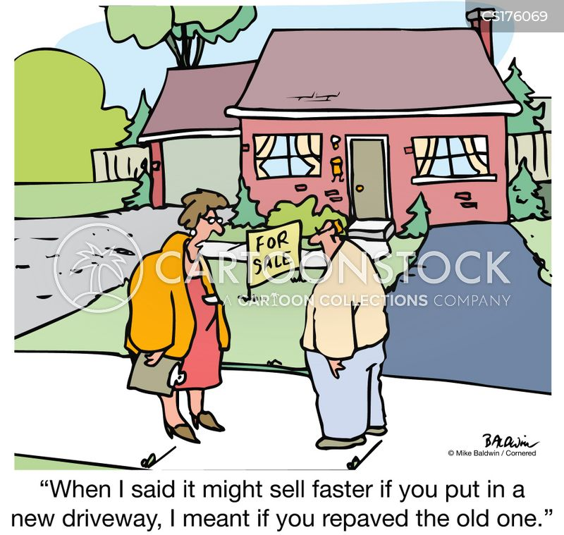 Renovation Cartoons And Comics Funny Pictures From