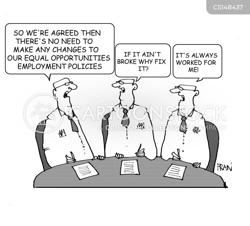Qualitative Choice