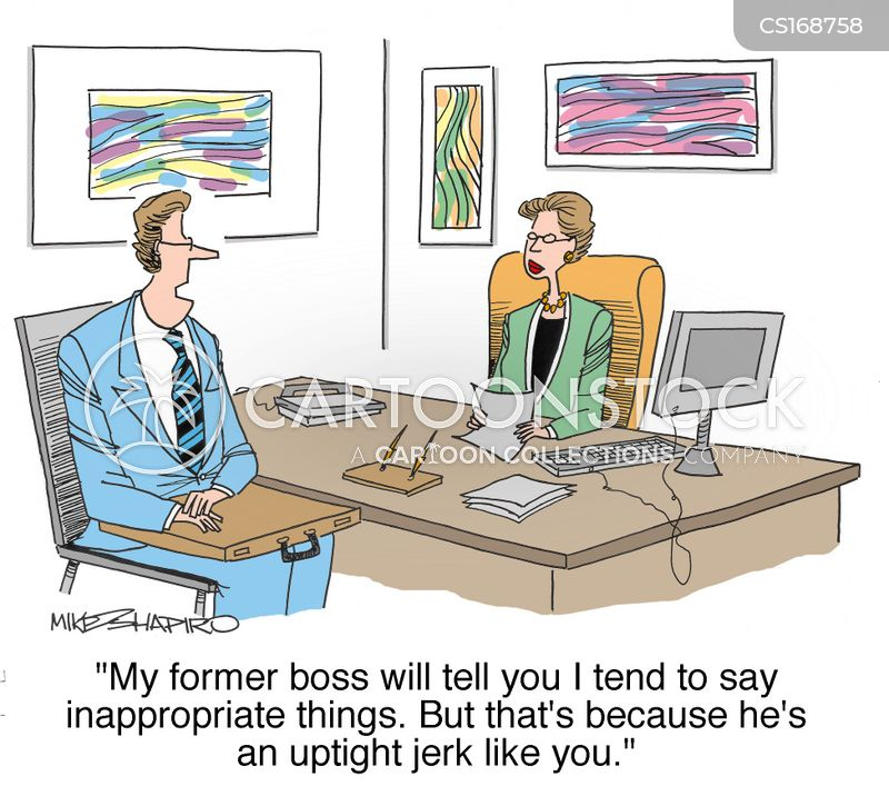 Interviewer Cartoon, Interviewer Cartoons, Interviewer Bild, Interviewer Bilder, Interviewer Karikatur, Interviewer Karikaturen, Interviewer Illustration, Interviewer Illustrationen, Interviewer Witzzeichnung, Interviewer Witzzeichnungen
