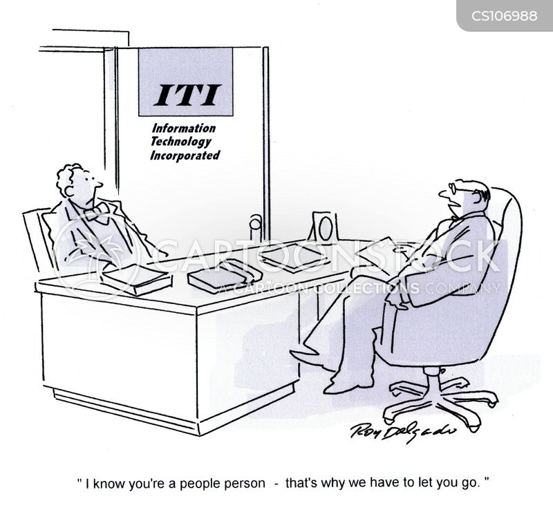 technology information anti cartoon social funny cartoons jokes quality person code comics fire job cartoonstock valid recruitment dislike