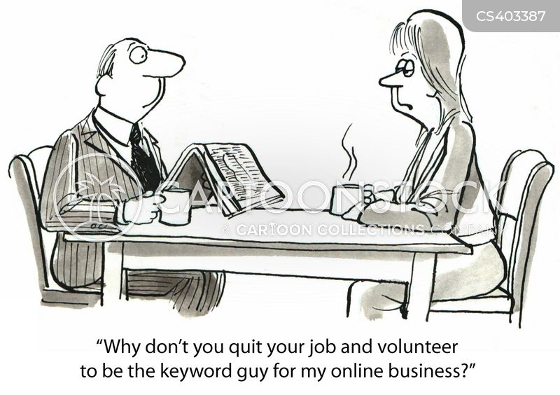Quitting Your Job Cartoon Related Keywords & Suggestions
