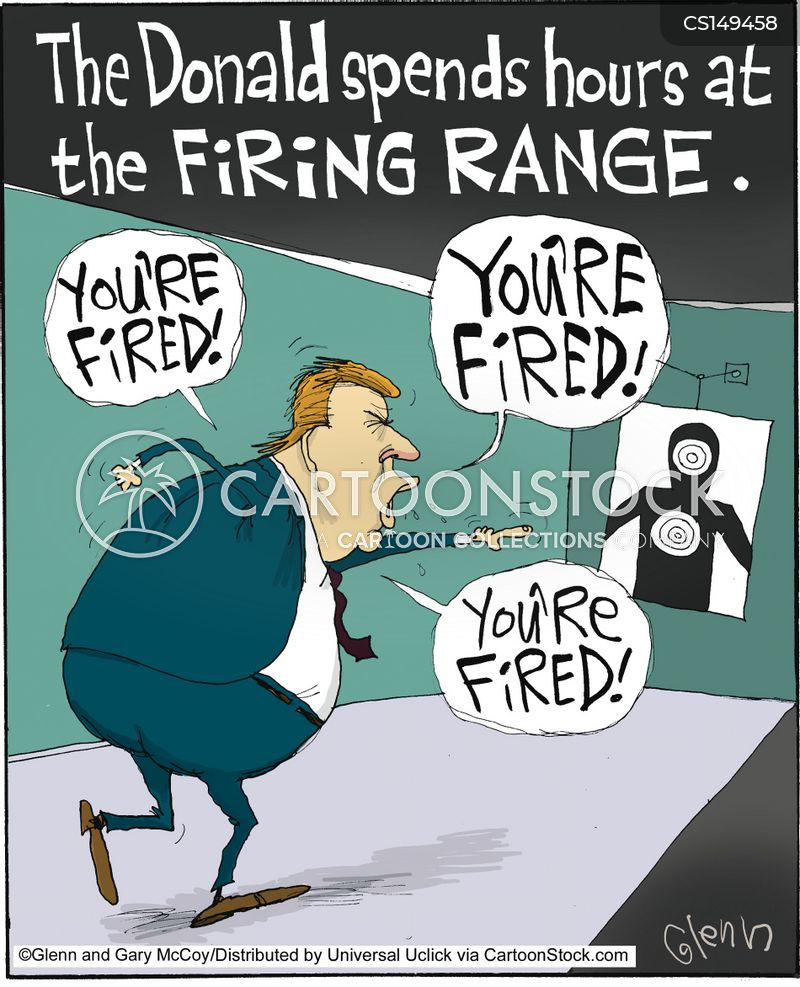 Shooting range cartoons and comics funny pictures from cartoonstock