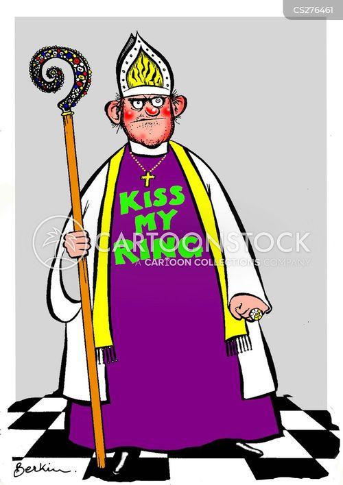Kiss The Ring Catholic