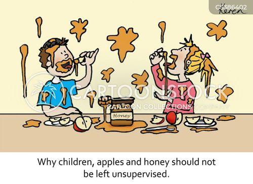 Supervisions Cartoons and Comics - funny pictures from ... |Funny Cartoons Supervision