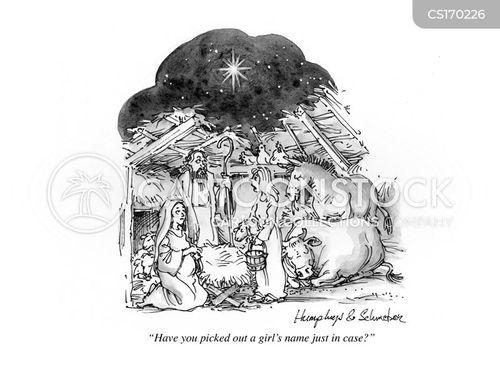 Nativity cartoons, Nativity cartoon, funny, Nativity picture, Nativity ...
