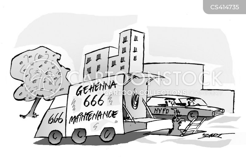 Funny Maintenance Cartoon Maintenance Support Cartoon 1