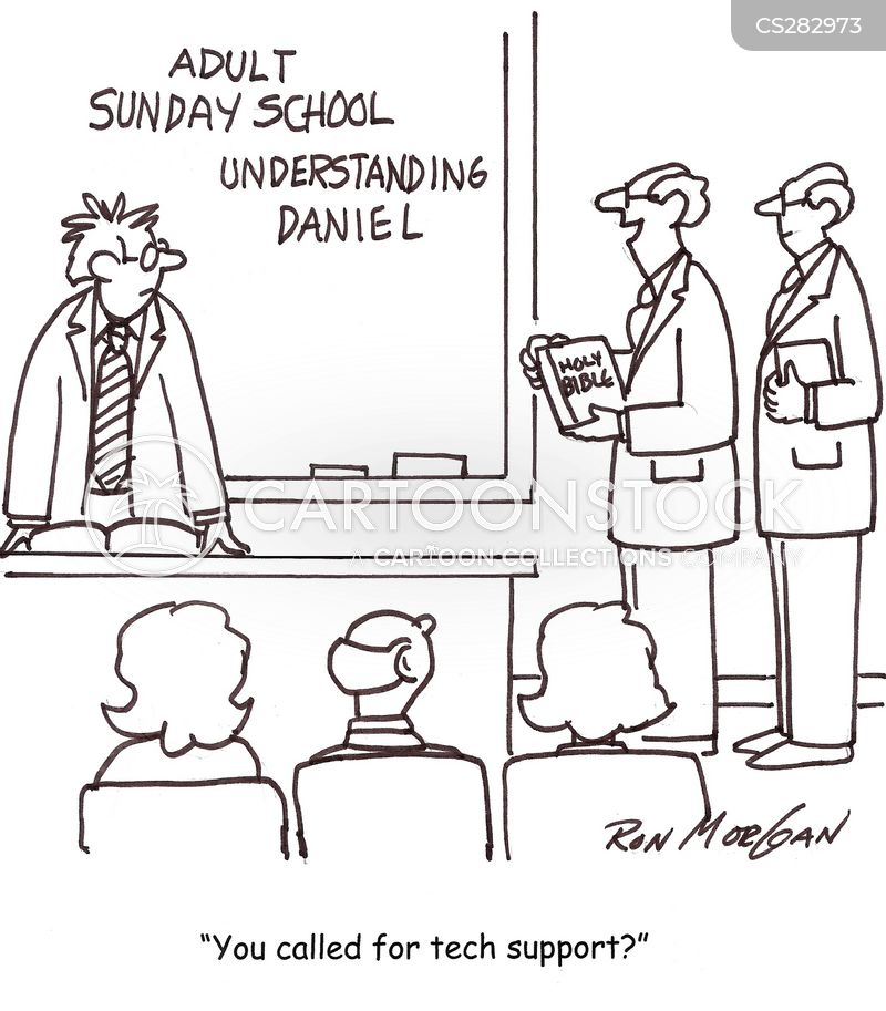 Book Of Daniel Cartoons And Comics Funny Pictures From