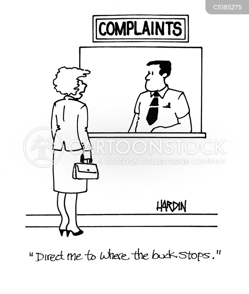 How to File a Complaint - Health Facilities