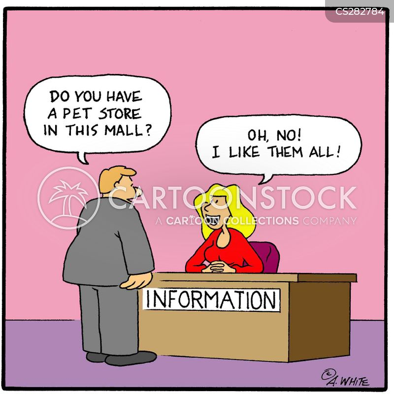 Dumb Blonde Cartoons And Comics Funny Pictures From