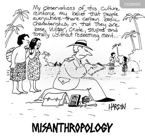 Vulgar Cartoons And Comics Funny Pictures From Cartoonstock
