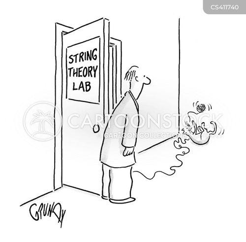 Quantum theory cartoons quantum theory cartoon funny quantum theory