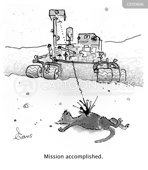 mars rover comic funny - photo #41
