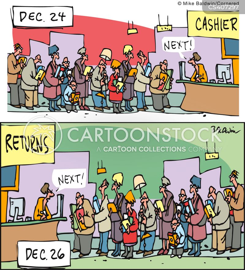 xmas presents cartoons and comics   funny pictures from