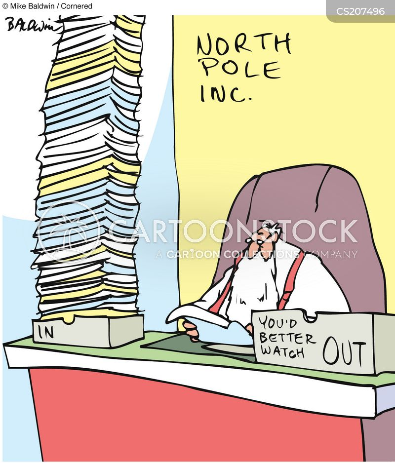 North Poles Cartoons and Comics - funny pictures from CartoonStock