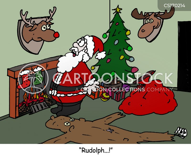 Hunting Season Cartoons And Comics Funny Pictures From