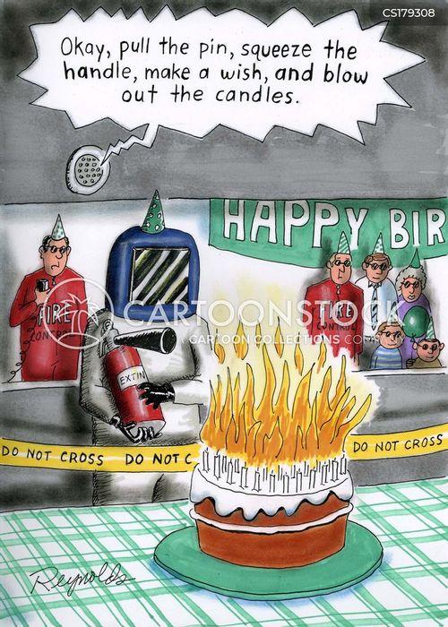 Fire Extinguishers cartoons, Fire Extinguishers cartoon, funny, Fire ...