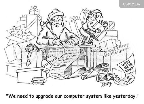 Accountant Jokes Cartoons Accounts Payable Cartoon 3 of