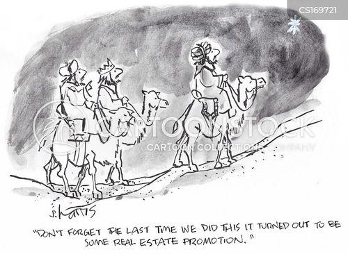 Nativity Story cartoons, Nativity Story cartoon, funny, Nativity Story ...