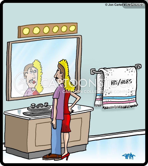 hermaphrodite cartoons