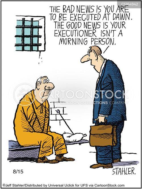 Far Side Comic Good Morning Torture