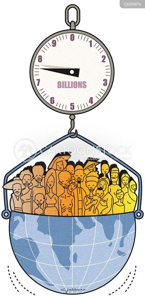 overpopulation essay pdf