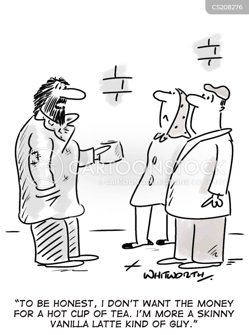 Cup Of Tea Cartoons And Comics Funny Pictures From