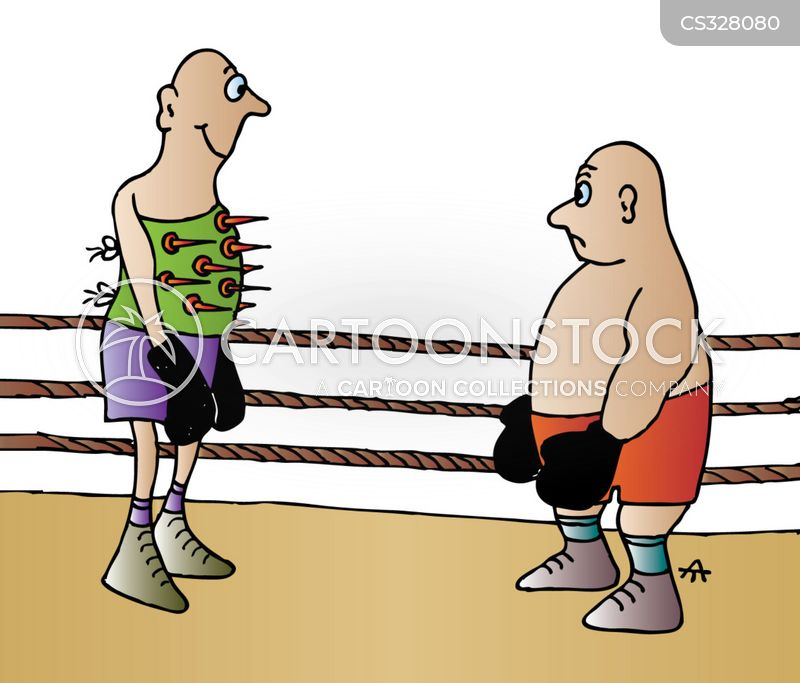 Knock-out Cartoon, Knock-out Cartoons, Knock-out Bild, Knock-out Bilder, Knock-out Karikatur, Knock-out Karikaturen, Knock-out Illustration, Knock-out Illustrationen, Knock-out Witzzeichnung, Knock-out Witzzeichnungen