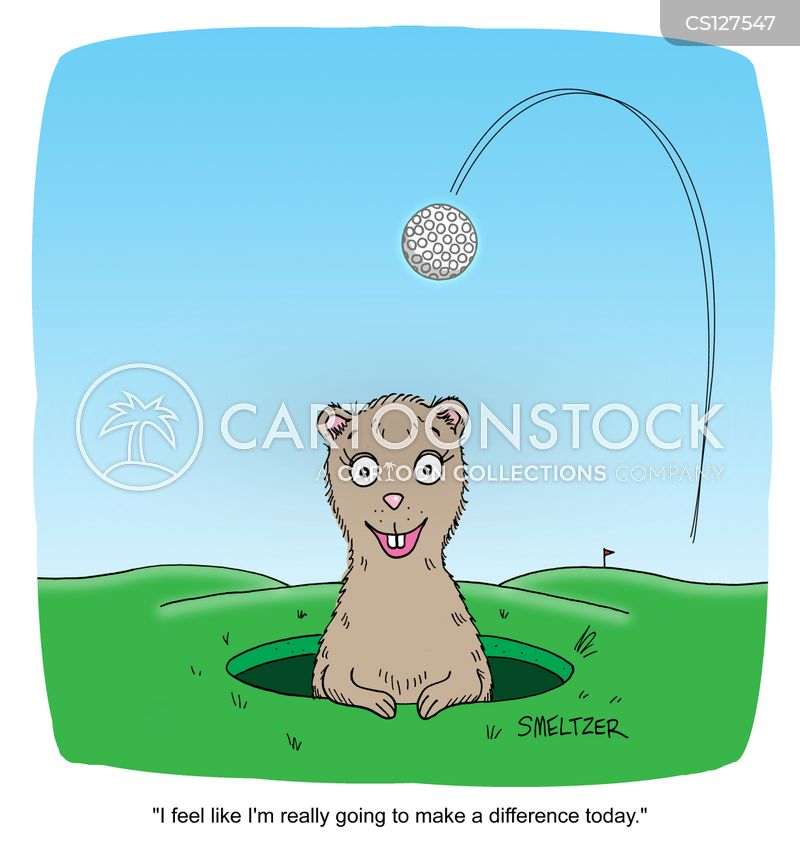 Golfball Cartoon, Golfball Cartoons, Golfball Bild, Golfball Bilder, Golfball Karikatur, Golfball Karikaturen, Golfball Illustration, Golfball Illustrationen, Golfball Witzzeichnung, Golfball Witzzeichnungen