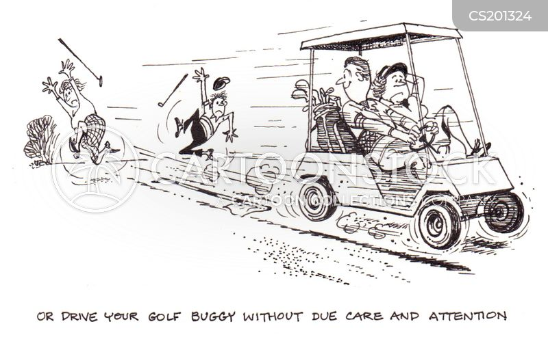 Image Result For Golf Cartoon Animation