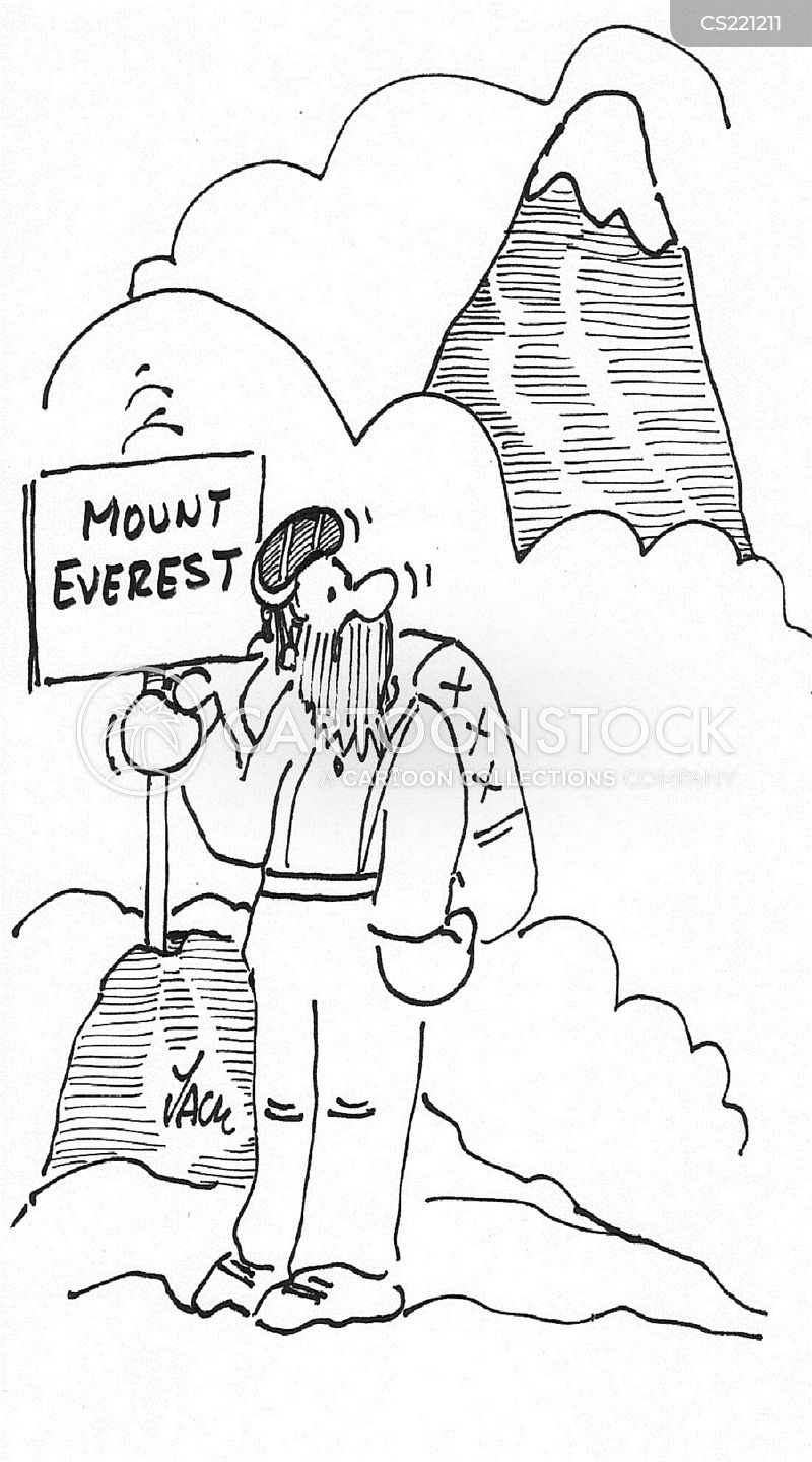 edmund hillary coloring pages - photo#2
