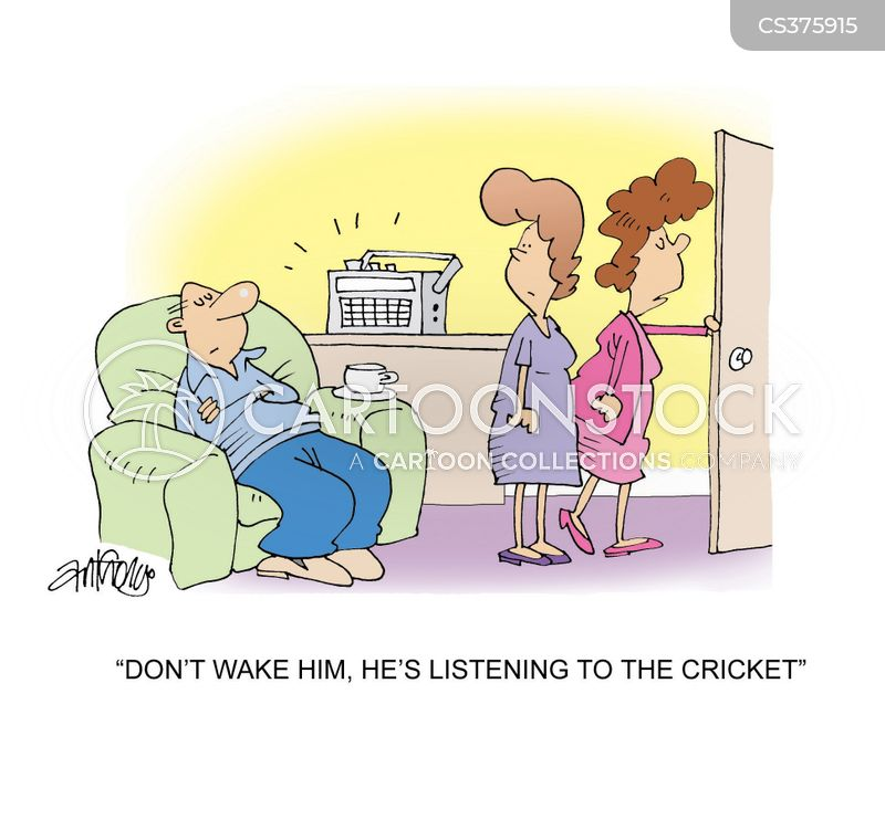 Cricket Cartoon, Cricket Cartoons, Cricket Bild, Cricket Bilder, Cricket Karikatur, Cricket Karikaturen, Cricket Illustration, Cricket Illustrationen, Cricket Witzzeichnung, Cricket Witzzeichnungen